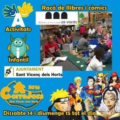 Libros y cómics