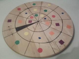 Prototipo de juego